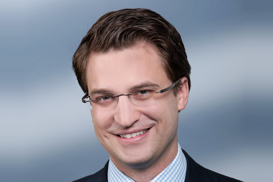 Georg Perkowitsch Credit EY Law Seelig
