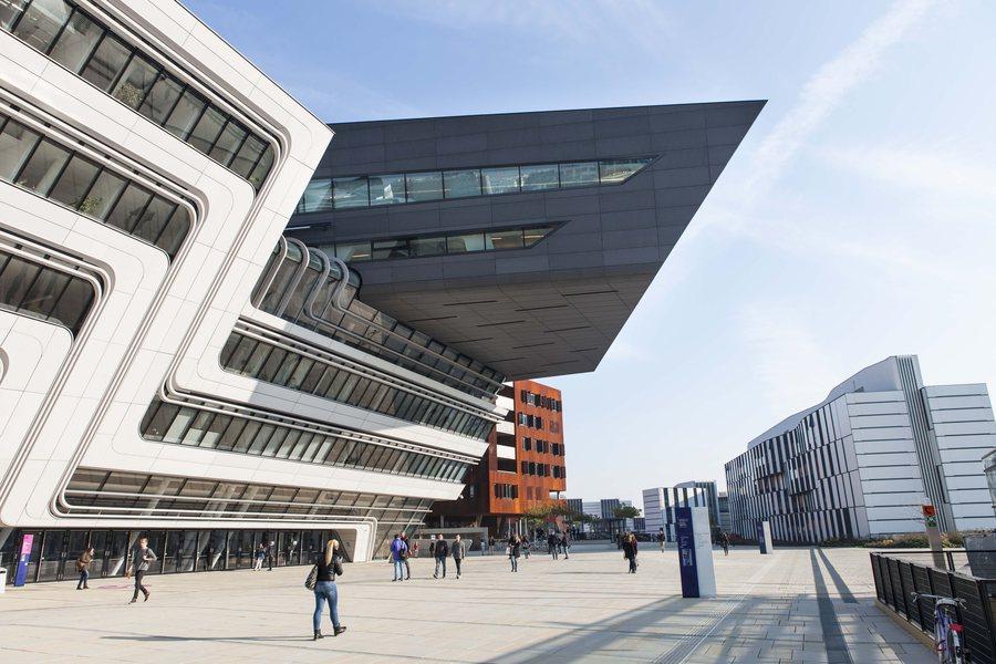 LC Credit WU Wien