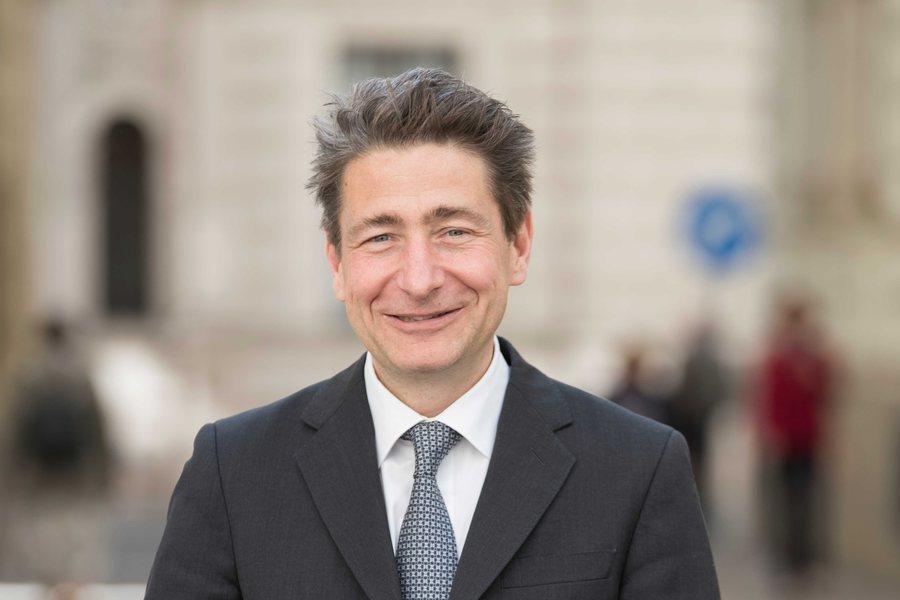 Nikolaus Forgó Credit Institut für Innovation und Digitalisierung im Recht Universität Wien