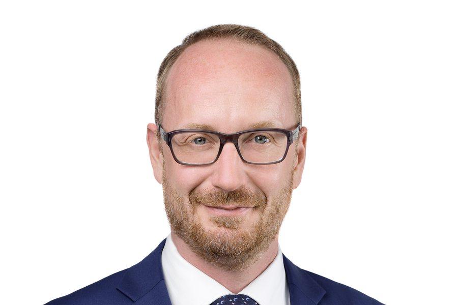 Rupert Hartzhauser Credit CMS