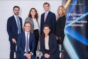CEE Capital Markets Workshop 2019 Credit Ilse Lahofer Freshfields 300x200