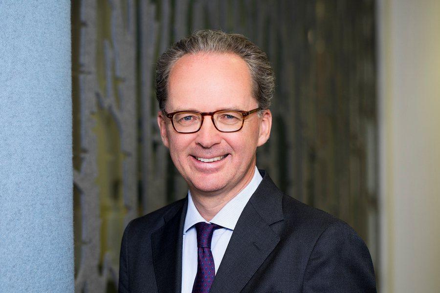 Gernot Schuster Credit feelimage Deloitte
