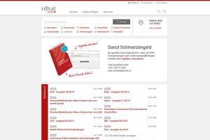 RDB Rechtsdatenbank Credit Manz 300x200