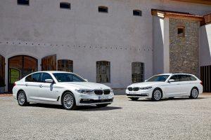 BMW 5 Credit BMW 300x200