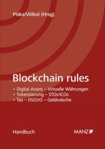 Blockchain rules c Manz 212x300