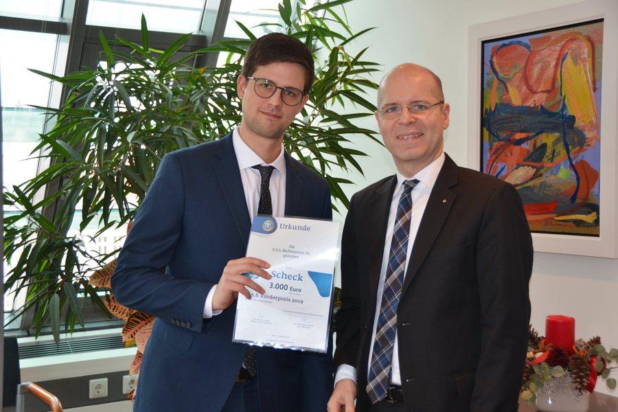 Oliver Peschel Ingo Kaufmann Credit DAS Prime Consulting 1