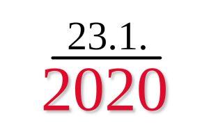 Sujet Kalender 2020 01 23 Credit ejn 300x200