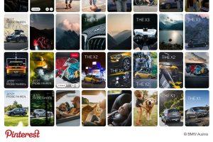 BMW Pinterest Credit BMW Austria Pinterest 300x200