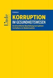 Korruption im Gesundheitswesen c Linde 207x300