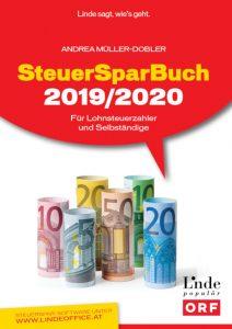 SteuerSparBuch 2019 2020 c Linde 212x300