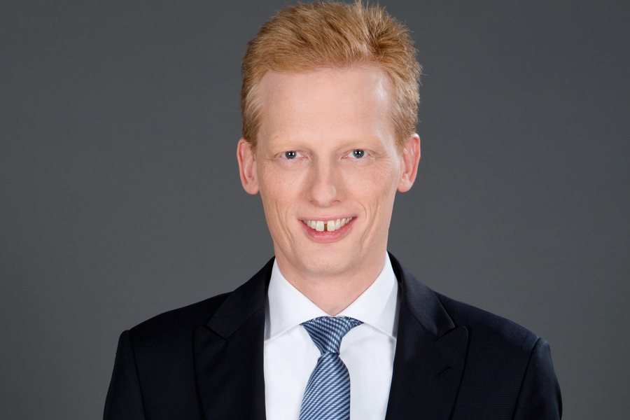 Christoph Mager Credit DLA Piper