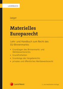 Materielles Europarecht c LexisNexis 211x300