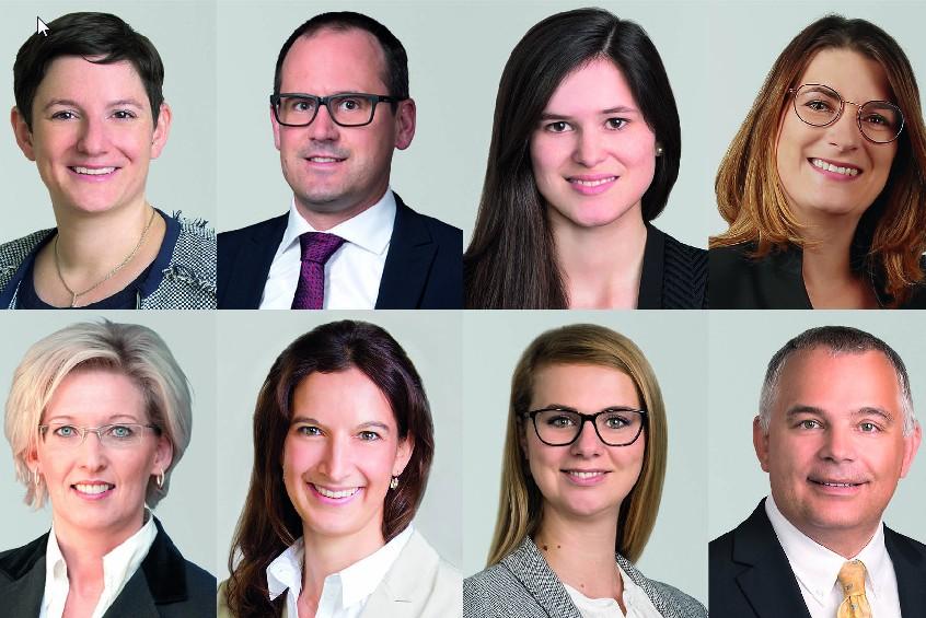 Neue Directors LeitnerLeitner Februar 2020 Credit LeitnerLeitner