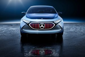 Mercedes Benz EQA Credit Daimler AG 300x200