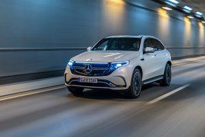 Mercedes Benz EQC Credit Daimler AG 300x200