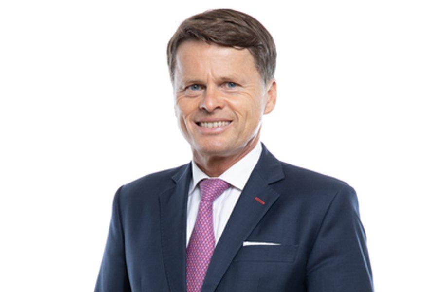 Sascha Hödl Credit Schönherr