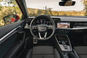 Audi A3 Cockpit Credit Audi 300x200