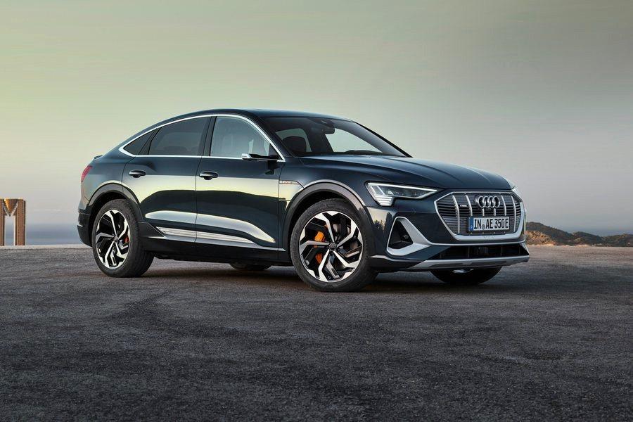 Audi e tron Sportback Credit Audi AG