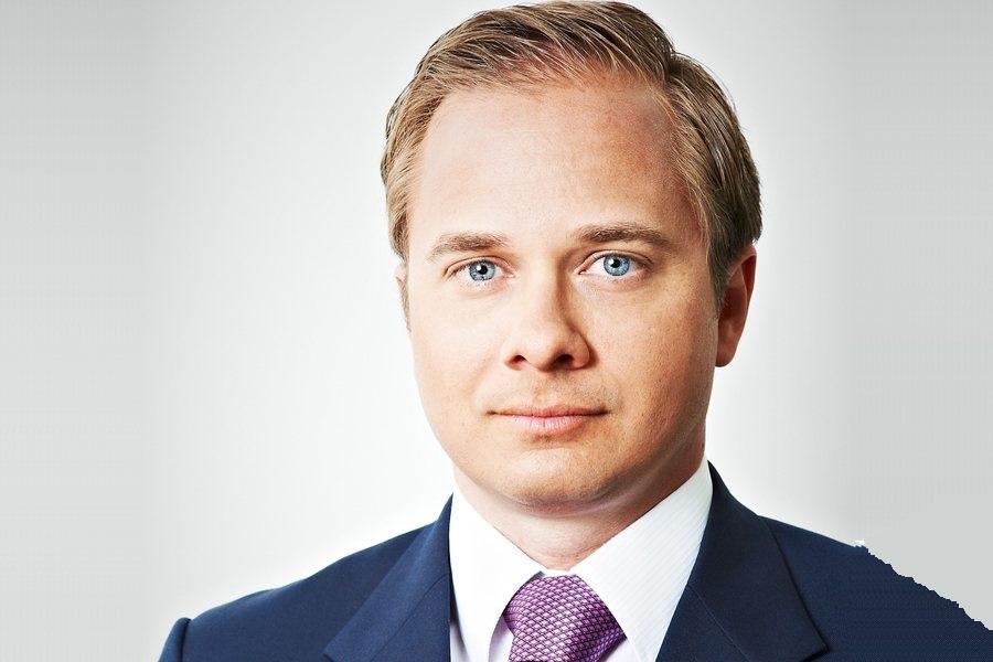 Andreas Baumann Credit PHH Rechtsanwälte