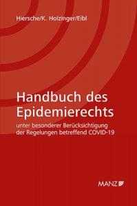 Epidemierecht c Manz 199x300