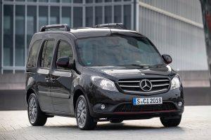 Mercedes Benz Citan Tourer 2019 Credit Daimler AG 300x200