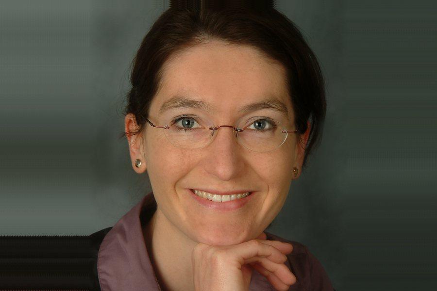 Nadine Thielemann Credit WU Wien Claudia Pfeil