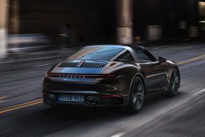 Porsche 911 Targa 4S Credit Porsche 1 300x200