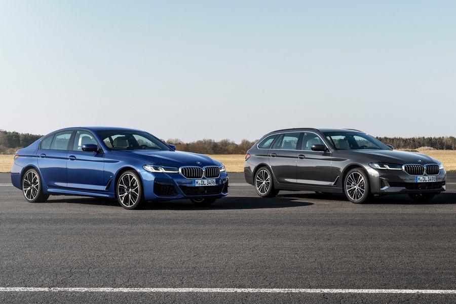 2 BMW 5er 2020 Credit BMW AG Daniel Kraus