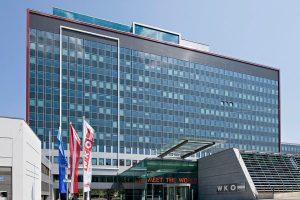 Haus der Wirtschaft WKO 4 Sujet Credit keinrath.com WKÖ 300x200