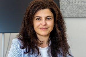 Maria Ulmer Credit BMDW Dolenc 300x200