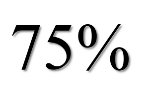 Sujet 75 Prozent Credit ejn 300x200