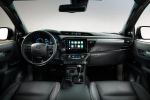 Toyota Hilux 2020 Credit Toyota 300x200