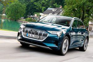 Audi e tron Credit Audi 300x200