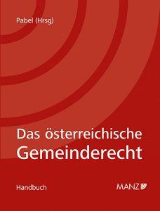 Gemeinderecht c Manz 228x300