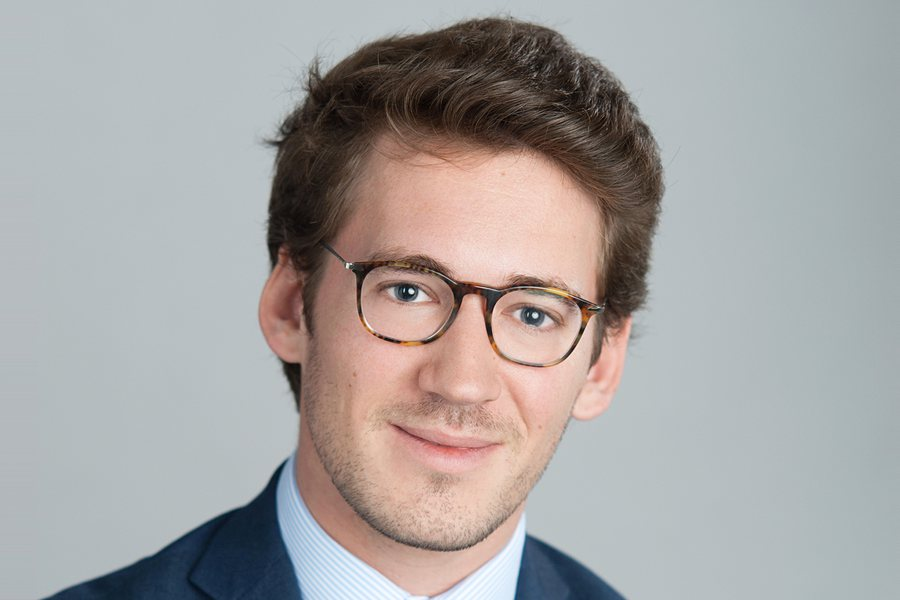 Leopold Rössner Credit HBN Wilke