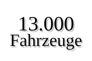 Sujet 13000 Fahrzeuge Credit ejn 300x200