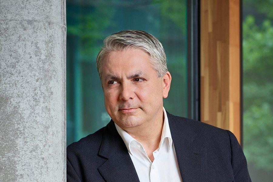 Peter Bosek Credit Erste Bank Sebastian Reich
