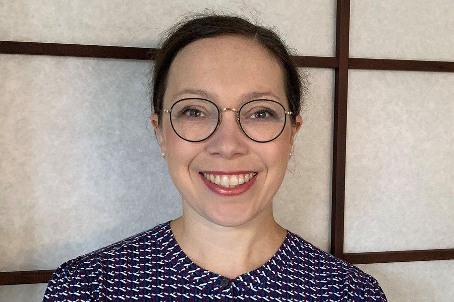 Viktoria Robertson Credit WU Wien