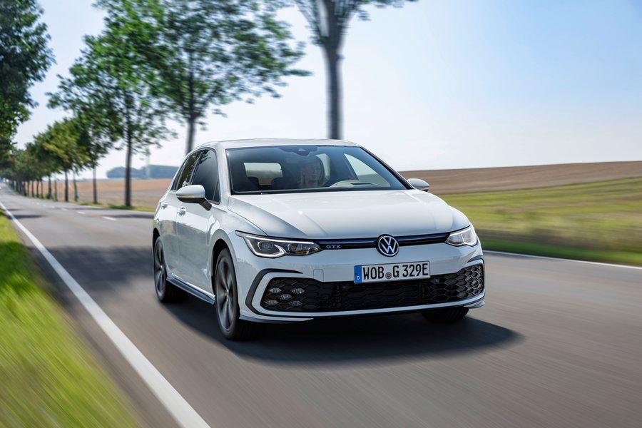 Golf GTE Credit Volkswagen AG