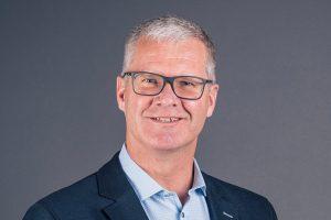 Ingo Telschow von Daimler Insurance Services