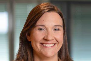 Susanne Zach, neue Partnerin bei EY Österreich