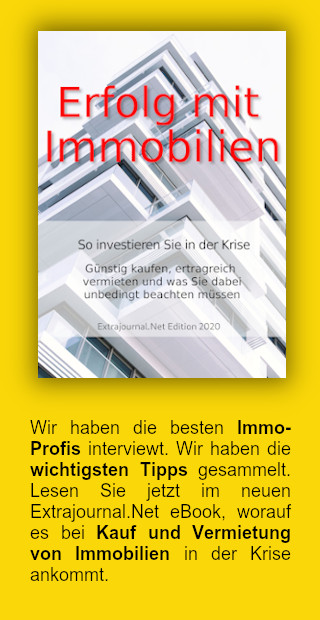 eBook Erfolg mit Immobilien