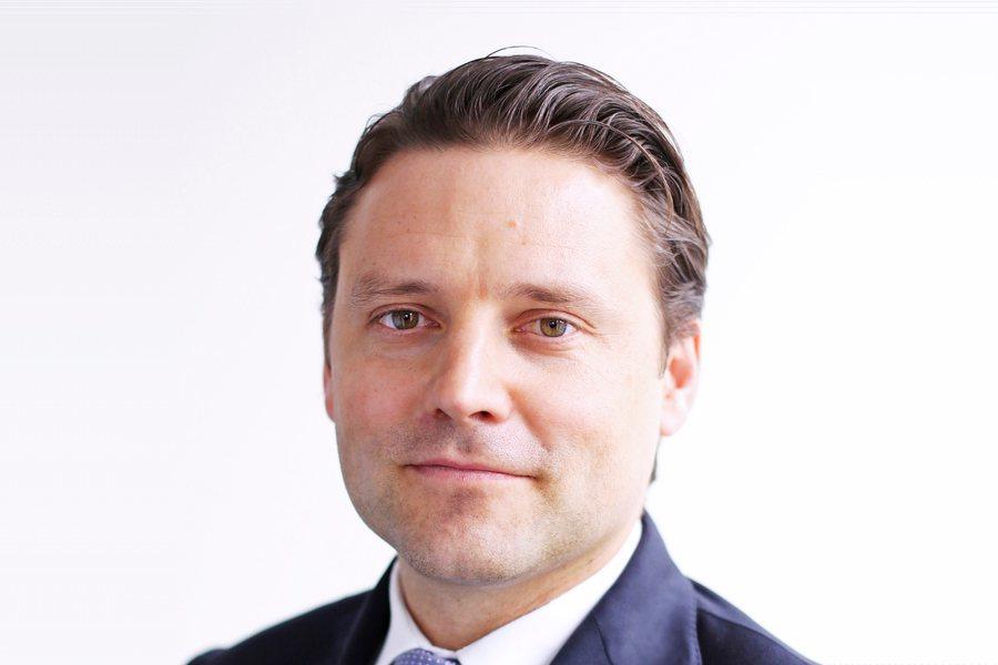 Alexander Operenyi Credit Felicitas Matern Deloitte Legal