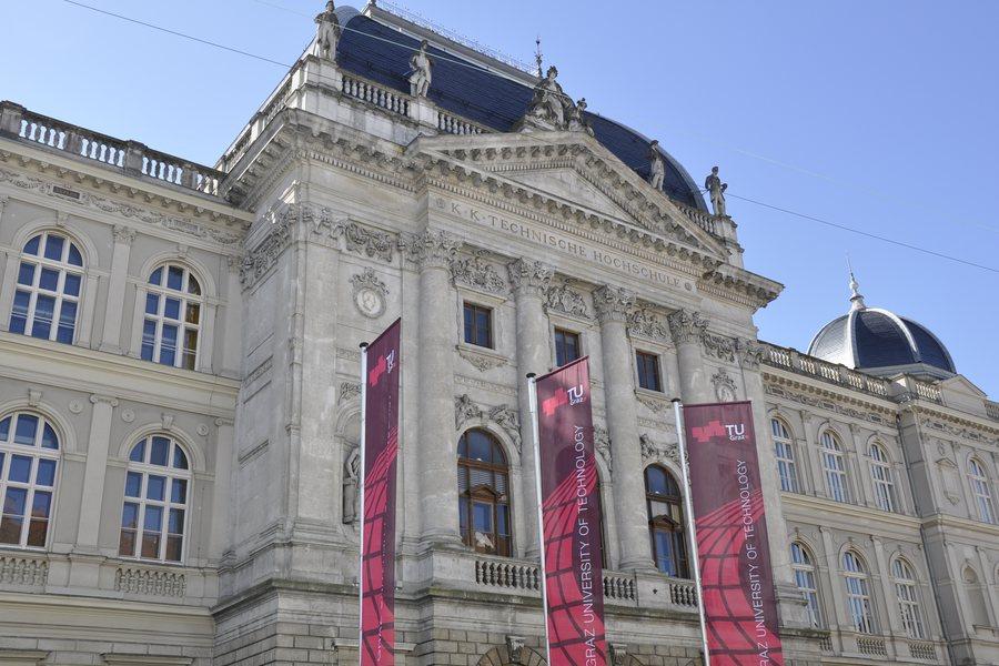 TU Graz Credit Lunghammer