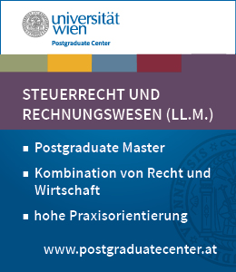 Uni Wien Postgraduate Center