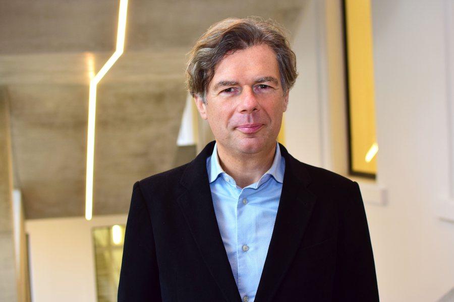 Wolfgang Guettel Credit TU Wien CEC