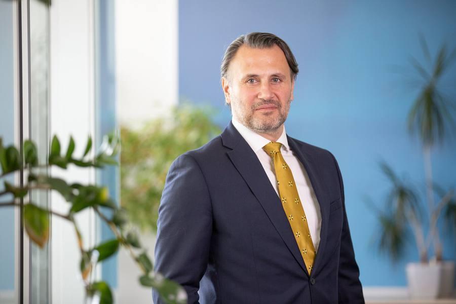 Anadi Bank ernennt Alp Dalkilic zum FinTech-Vorstand