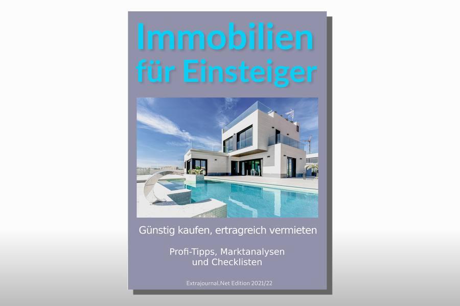 Immobilien für Einsteiger: Worauf es bei Immo-Investments ankommt