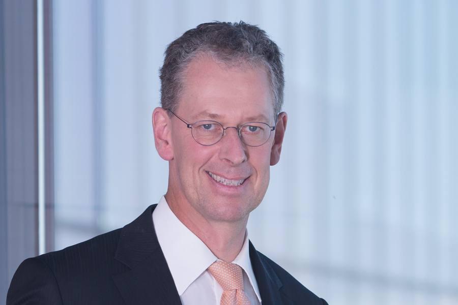 Jochen Anweiler soll Brüssel-Büro von E+H aufbauen