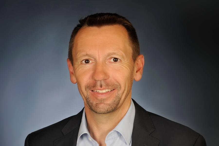 Jürgen Ihrybauer Geschäftsführer bei Bodo Möller Chemie
